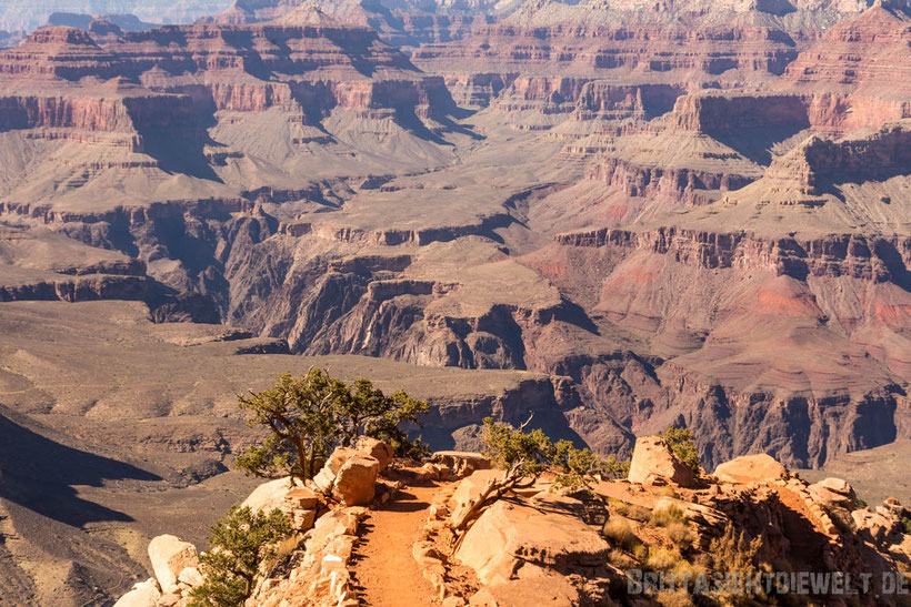 grand,canyon,southrim,southkaibabtrail,oohaahpoint,view,britta,lieder,arizona,colorado,tipps