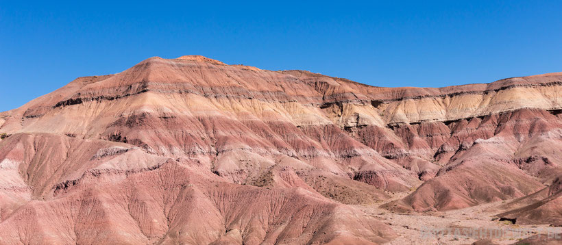 Lanschaft,landscape,berge,bunte,farbige,tipps,herbst,oktober,usa,südwesten,rundreise,camper,jucy,campervan,arizona