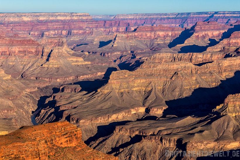 grand,canyon,sunrise,view,colorado,river,sehenswürdigkeiten,tipps,oktober,fotografie