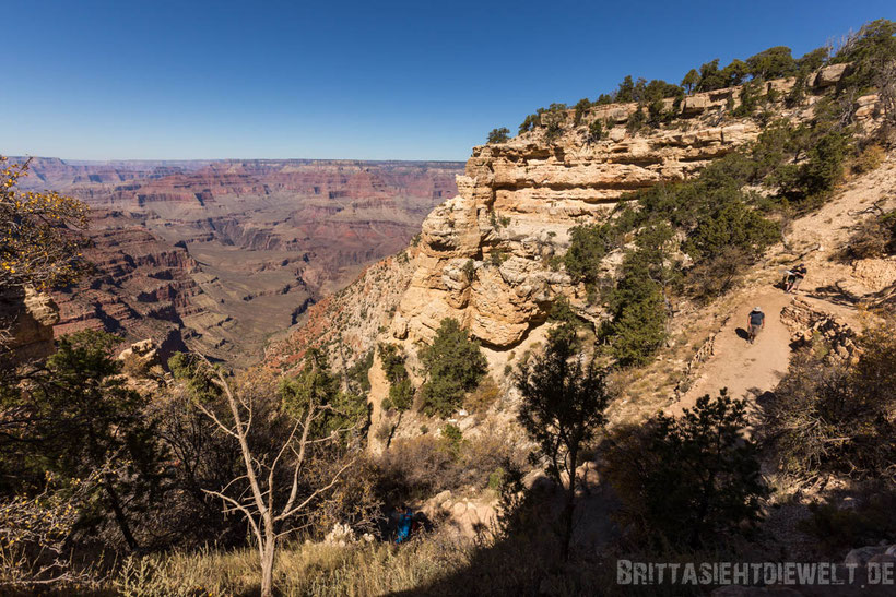 grand,canyon,southrim,southkaibabtrail,arizona,colorado,tipps