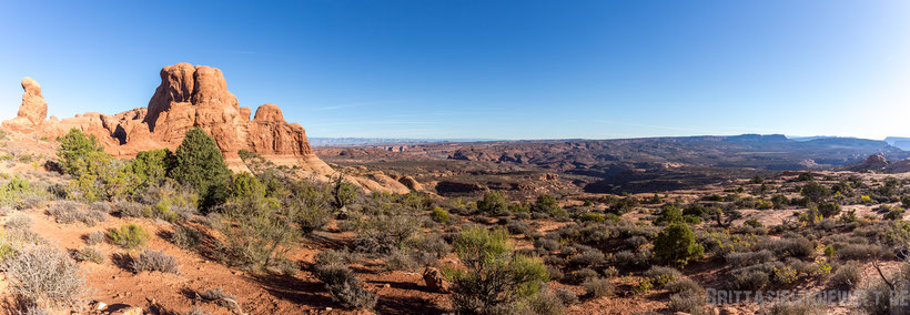 archesnationalpark,utah,usa,sightseeing,trekking,tipps,selbstfahrer,moab,panorama