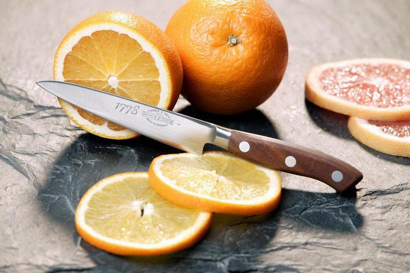 praktisches Officemesser, hochwertiges Küchenmesser, Messer für die Küche