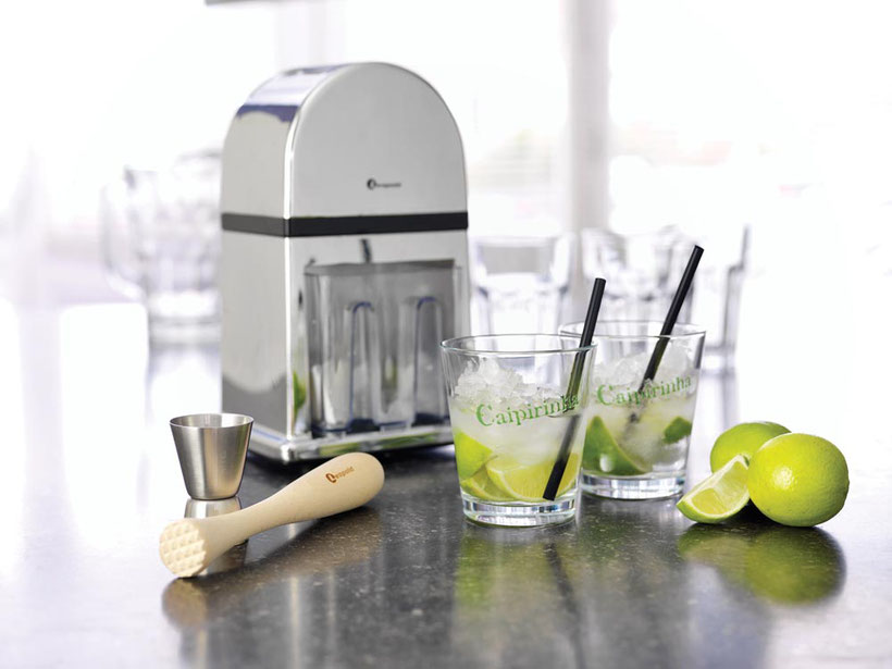 Caipirinha Set, Ice Crusher, Barset, Bar Cocktail Set