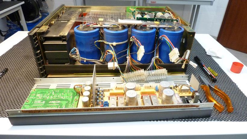 Studer A721  - Studio Tape Deck