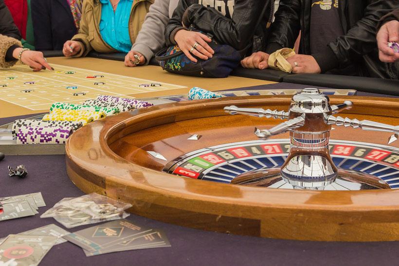 Roulette ist der Klassiker unter den Casinospielen.