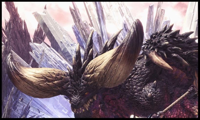 Spieletest zu Monster Hunter: World