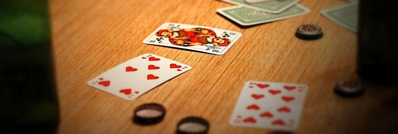 Kartenspiele Angebote
