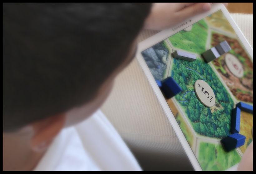 Die besten Brettspiel-Apps für Smartphones und Tablets