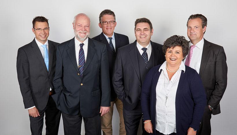 Rechtsanwälte Vohmann und Kollegen in Wuppertal