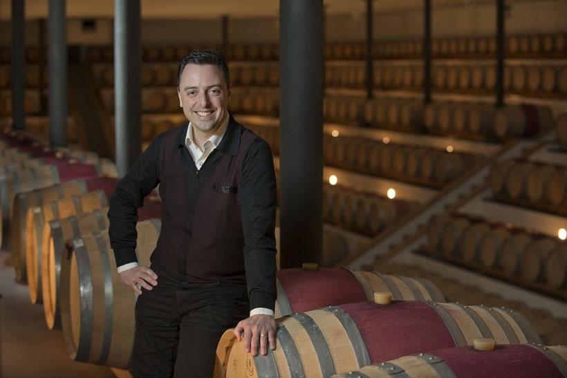 Fly and Wine, Helikopterflug mit Weindegustation,Zanini Vinattieri SA Ligornetto, Luigi Zanini