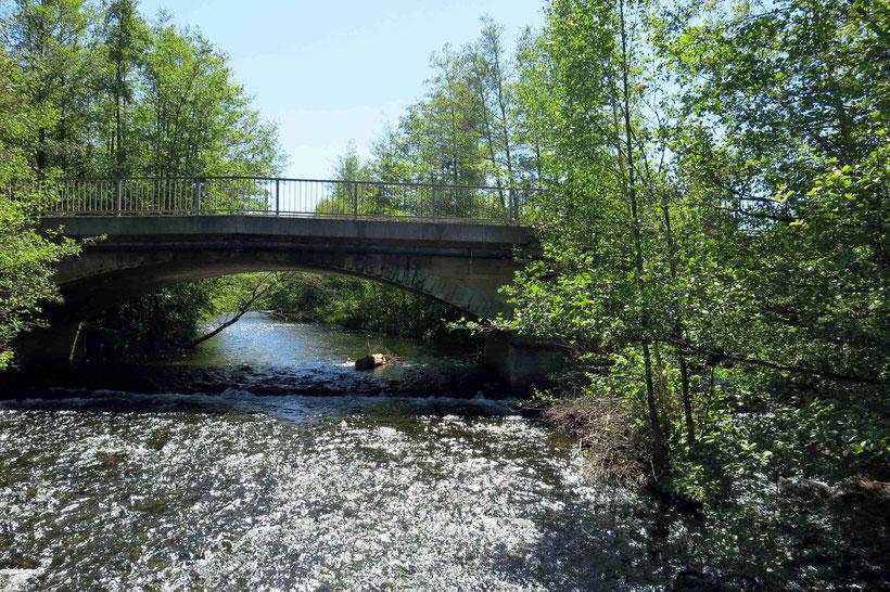 Goslar Brücke