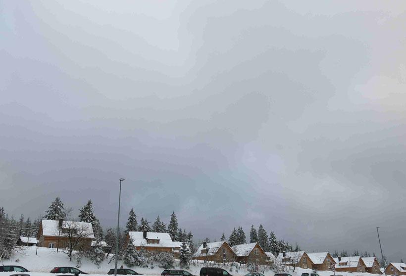 Torfhaus Winter