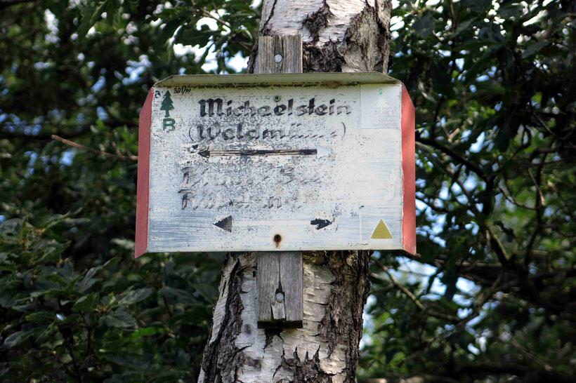 Wandern, Blankenburg, Michaelstein