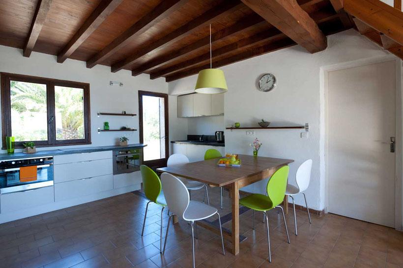 Notre FAMILLE MAISON DE VACANCES - Ferienhaus auf Korsika