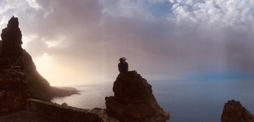 Trailrunning Teneriffa Trailrunning Urlaub Anaga