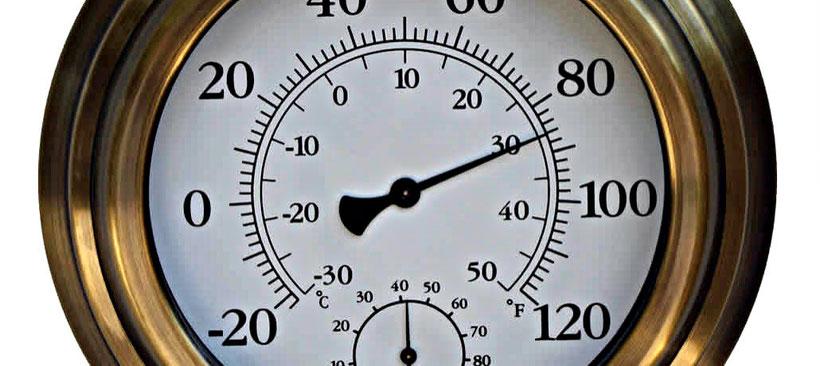 Die ideale Temperatur Cannabis Sämling