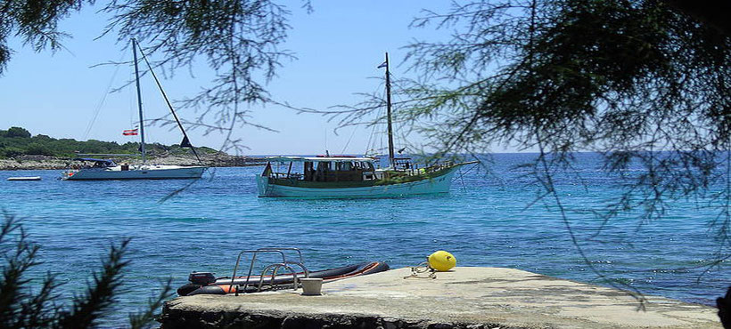 Yachtcharter in Kroatien: Motorboote, Segelboote, Motoryachten, Segelyachten mit Sonderangeboten billiger buchen