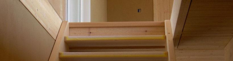 Innenarchitektur ist das Zusammenspiel von Material, Form und Farbe.