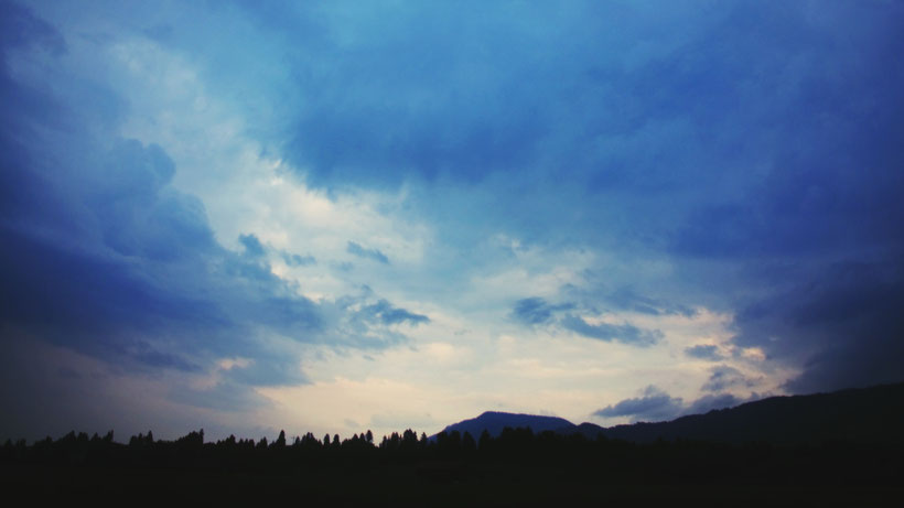 bigousteppes ciel orage nuage