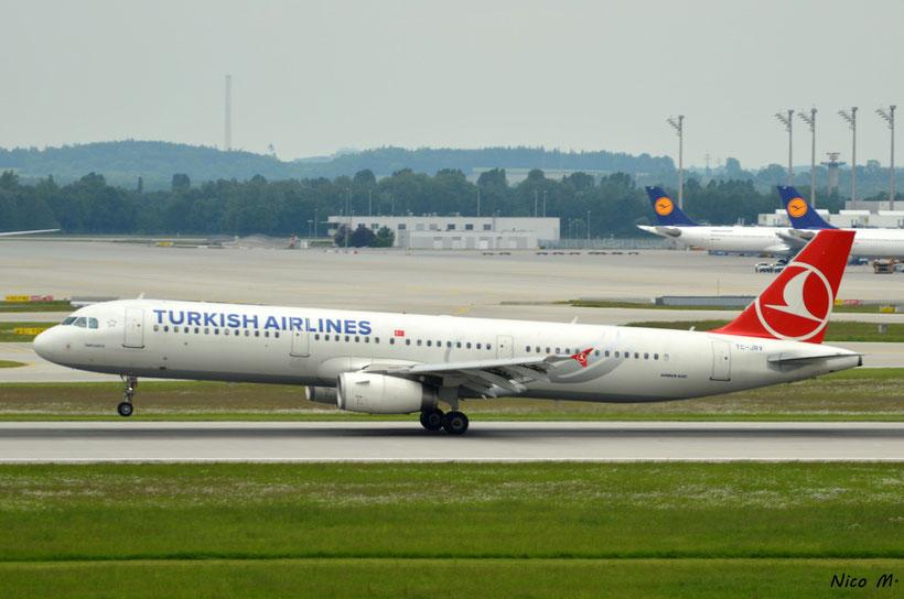 A321-200 (TC-JRV)