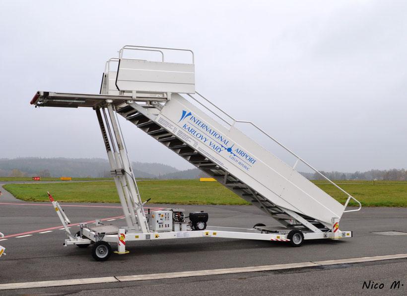Fluggastbrücke
