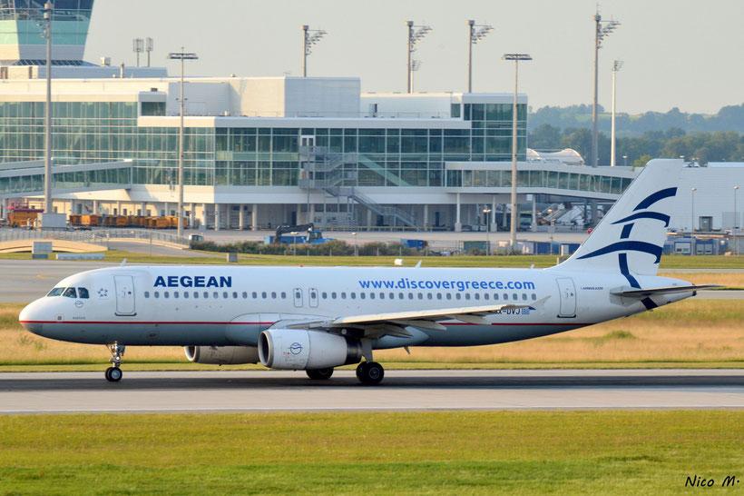 A320-200 (SX-DVJ)