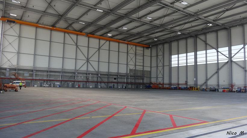 VDA-Hangar