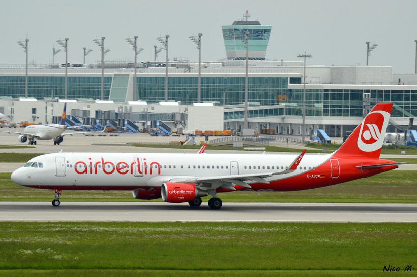 A321-200 (D-ABCM)