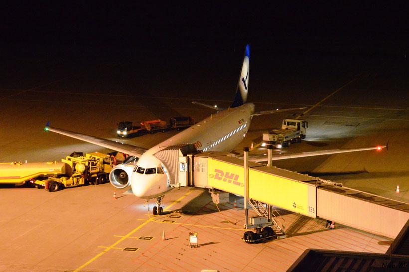 A320 von Freebird