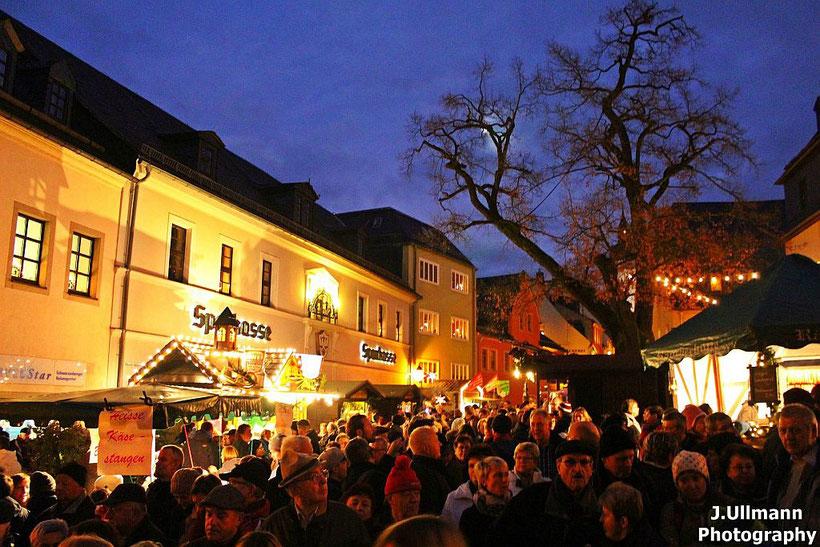 Weihnachtsmarkt Schwarzenberg.Schwarzenberger Weihnachtsmarkt Unter Dampf Unterwegss Webseite