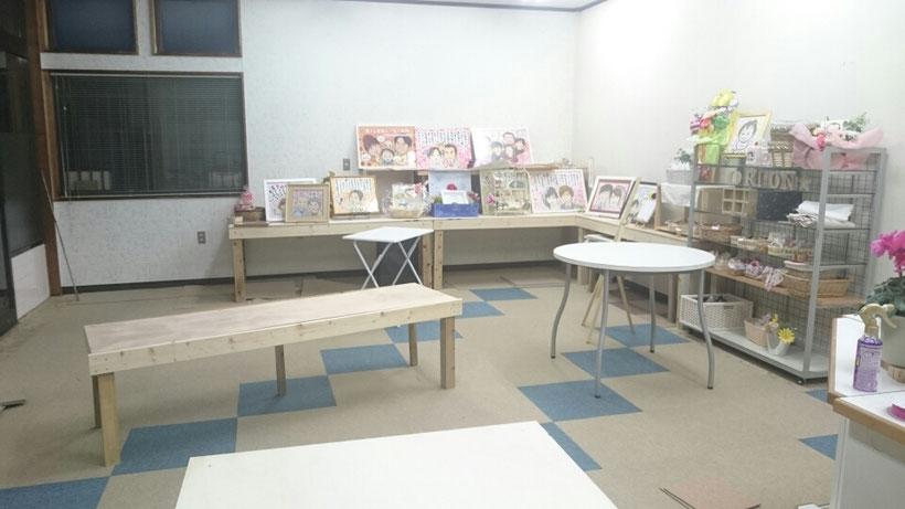 三重県鈴鹿市のギフトショップ