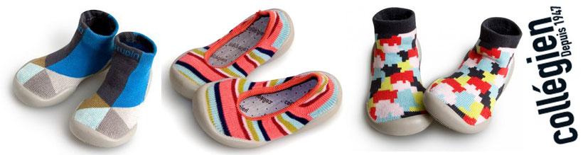 7c22ddb0a8f9e Chaussures souples pour premiers pas - Maman végane