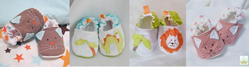 Végane Maman Pour Pas Chaussures Premiers Souples nqaYwxCZfO