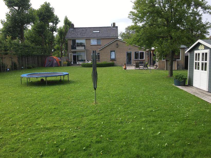 Zoet & Zout vakantievilla Zilt in Heerhugowaard huren?