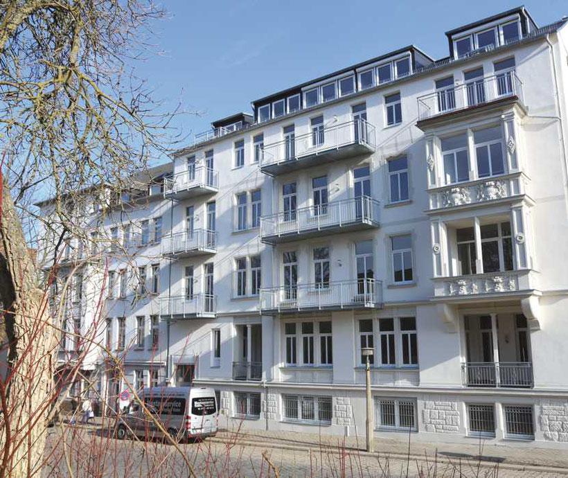 Leißnerstraße 24, Plauen