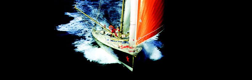 booking sailor navigator contact speaker speech marc thiercelin