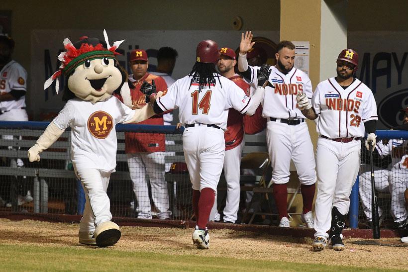 Mayagüez regresa a la acción hoy, cuando visiten a los Gigantes de Carolina  / Foto por Angel Santiago