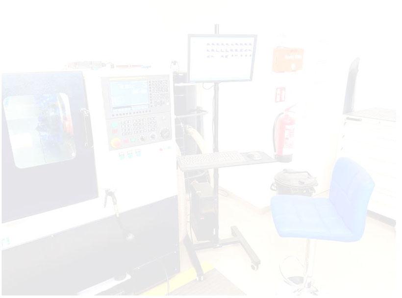 Modernste CNC Fertigung, zerspannende fertigung