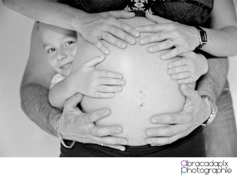 photographe val-de-marne femme enceinte