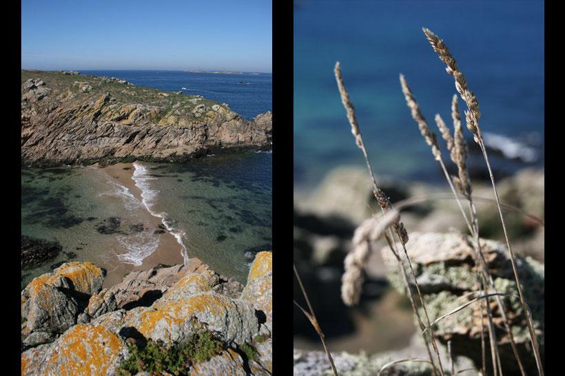 Ile d'Houat - Bretagne - Morbihan