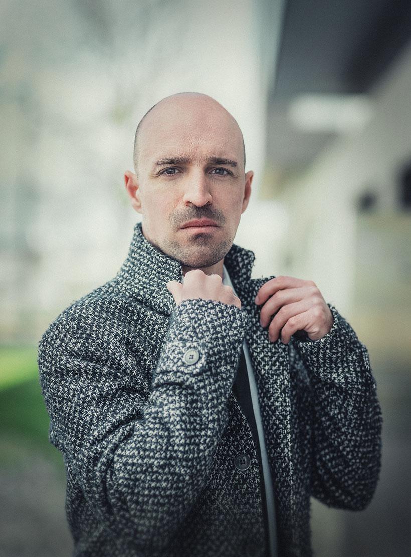 Stuttgart Singer Musik Producer