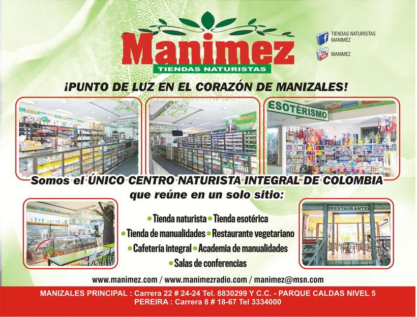 MANIMEZ, SEDE MANIZALES