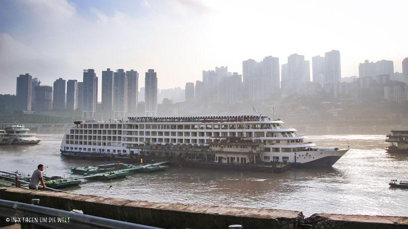 China Chongqing