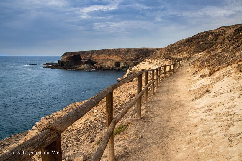 Fuerteventura Schönste Orte Ajuy