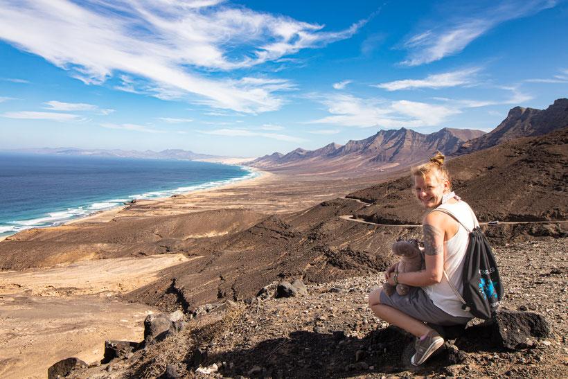 Cofete Fuerteventura