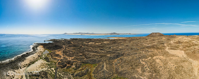 Fuerteventura Schönste Orte Lobos