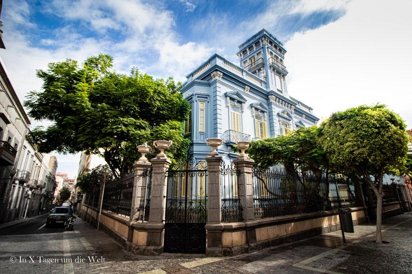Gran Canaria Sehenswürdigkeiten Las Palmas