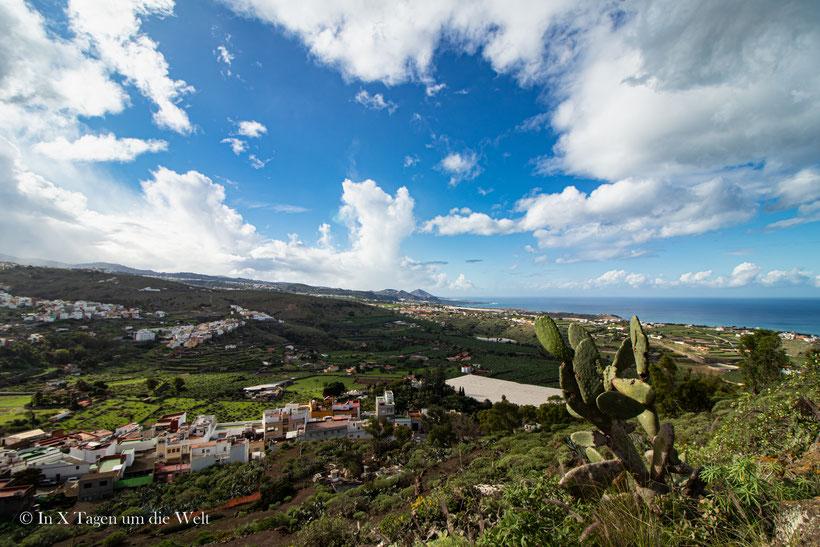 Gran Canaria Sehenswürdigkeiten Bandama