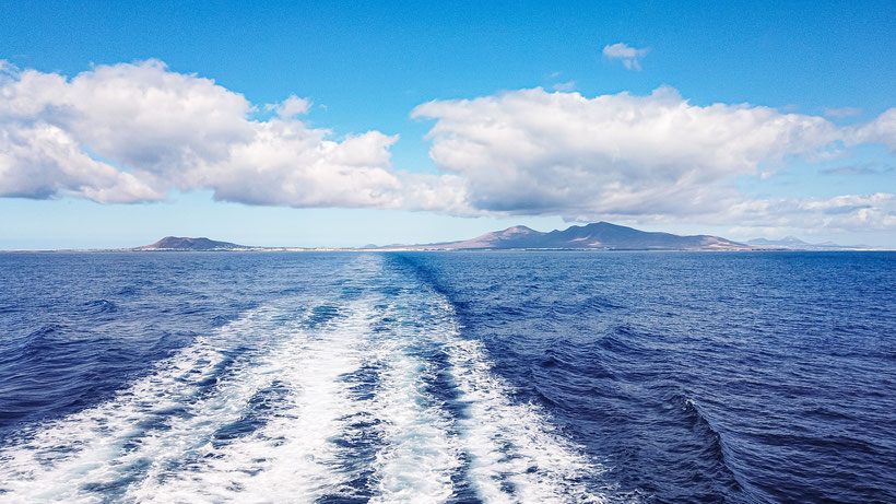 Lanzarote Sehenswürdigkeiten Meer