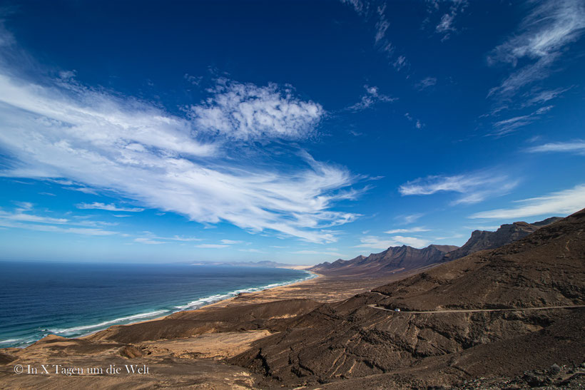 Fuerteventura Schönste Orte Cofete